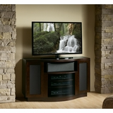Flat Panel / Flat Screen TV Stand - Sublimo - JSP Furniture - S-10-C
