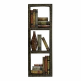 Wall Art - Library Metal Wall Plaque - Style Craft - WI4-1026-DS