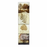 Wall Art - Wall Plaque - Style Craft - WI5-1002-DS