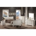 Louis Philippe Furniture Collection in White - Coaster