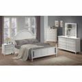 Kayla Furniture Collection in White - Coaster