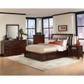 Nadine Furniture Collection in Dark Mahogany - Coaster