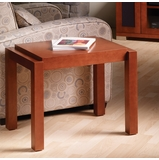 End Table - Rialto - JSP Furniture - R-30-TE-SP