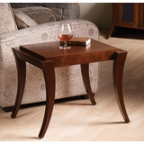 End Table - Nuance - JSP Furniture - N-60-TE