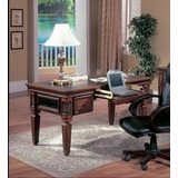 Davinci Writing Desk - Parker House - PARK-DAV-485