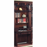 Barcelona 2pc Library Desk - Parker House - PARK-BAR-460-2