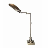 Victoria Swing Arm Task Lamp - 4D Concepts - 912558