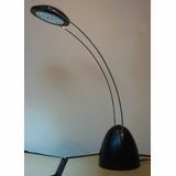 David LED Desk Lamp - 4D Concepts - 913517