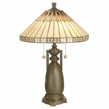 Augusta Table Lamp - Dale Tiffany - TT60257