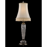 Crystal Table Lamp - Dale Tiffany - GT80548