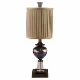 Mardi Gras Table Lamp - Dale Tiffany - PG80519