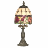 Enid Table Lamp - Dale Tiffany - TA70711