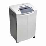 16-Sheet Cross-Cut Commercial Shredder - GoEcoLife - GXC1620T
