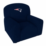 NFL New England Patriots Kid's Chair - Imperial International - 525622