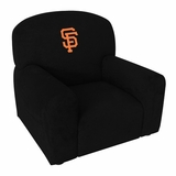 NFL San Francisco Giants Kid's Chair - Imperial International - 525512