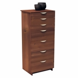 Chest - 7 Drawer Chest - Nocce Collection - Nexera Furniture - 401207