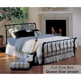 Full Size Bed - Janis Full Size Metal Bed