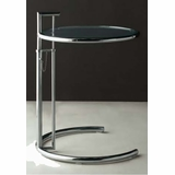 Eileen Side Table in Stainless Steel - GTT-A