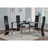 5-Piece Dining Set - Coaster