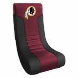 NFL Washington Redskins Collapsible Video Chair - Imperial International - 312626