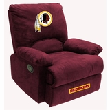 NFL Washington Redskins Fan Favorite Recliner - Imperial International - 817626