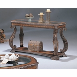 Sofa Table in Brown - Coaster - COAST-138931