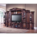 Grandview Flat Panel / Flat Screen Entertainment Center - Parker House - PARK-GRA-100-6CX