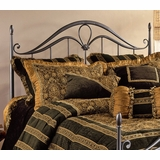 Kendall Full / Queen Size Headboard with Frame - Hillsdale Furniture