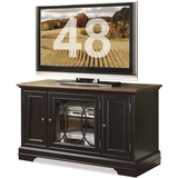 Riverside Furniture Anelli 48 Inch TV Stand - Riverside Furniture - 5540