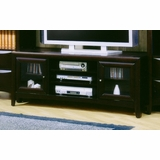 TV Stand in Cappuccino - Coaster - COAST-17002901