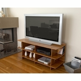 24 x 53 Media Stand - Legare Furniture - STAO-120