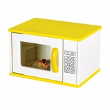 Educational Toy - Color-Bright Microwave - Guidecraft - G97265