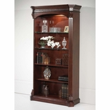 Bookcase DMI - Open Bookcase - Executive Office Furniture / Home Office Furniture - 7688-08