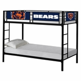 NFL Chicago Bears Bunk Bed - Imperial International - 901602