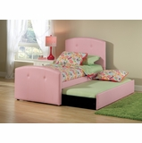Laci Full Size Bed with Trundle - Hillsdale Furniture - 1581BFRT