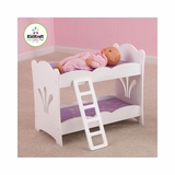 Lil Doll Bunk Bed - KidKraft