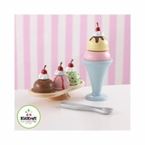 Ice Cream Sundae Set - KidKraft