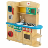 Cook Together Kitchen - KidKraft Furniture - 53186