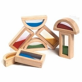 Educational Toy - Sand Blocks - Guidecraft - G3014