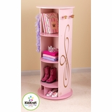 Princess Dress Up Unit - KidKraft Furniture - 76138