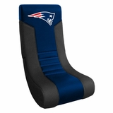 NFL Patriots Collapsible Video Chair - Imperial International - 312622
