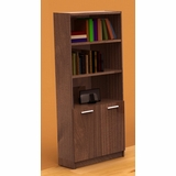 Aero Lite Bookcase - Nexera Furniture - 721208
