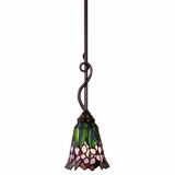 Meadowbrook Hanging Fixture - Dale Tiffany - TH101055