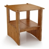 22 x 22 End Table - Legare Furniture - OTAO-120