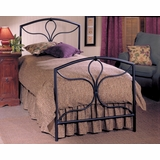 Full Size Bed - Morgan Full Size Bed - Hillsdale Furniture