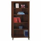 Bookcase - Somerset Collection - Bush Office Furniture - WC81765-03