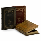 Classic Book Boxes (Set of 3) - IMAX - 9902-3