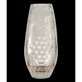 Grape Vine Small Vase - Dale Tiffany - GA60832