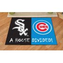 House Divided MLB Sports Furniture Collection