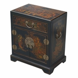 20 Antique Style End Table / Accent Table -Tang Dynasty - frc5008